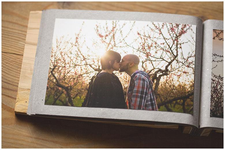 Dai un bacio a chi vuoi tu album di famiglia for Carta fotografica epson